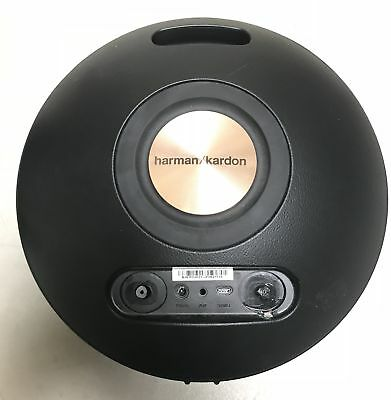 Harman Kardon Onyx Studio 2 Wireless Bluetooth Speaker- Broken Legs-See Details
