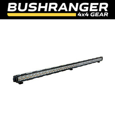 Bushranger Night Hawk LED Light Bar | 51 Inch | Combo 4X4 4WD Offroad Touring