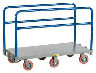 Sheet and Panel Truck,24x60,Steel LITTLE GIANT APT6W24606PY