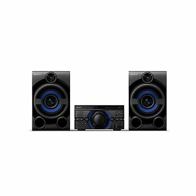 SONY MHCM40D High Power Home Audio System with DVD (Seconds)