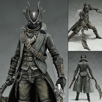 Bloodborne The Old Hunters 16cm Action Figre Colección Figuras de Acción Estatua