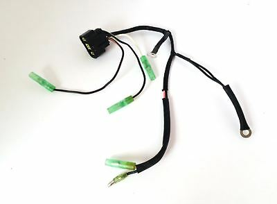 6F5-82590-20 0 Outboard CDI Cable Wire Harness Assy For Yamaha Engine Motor 40hp