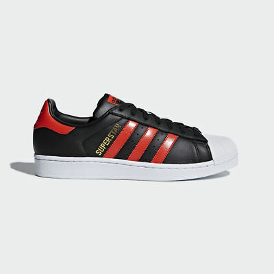 Heren Leder Schuhe * ADIDAS SUPERSTAR * B41994 * LIMITED
