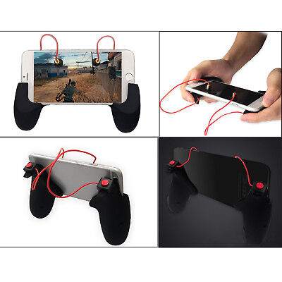 L1R1 Gamepad Trigger Fire Button for Smart Phone ipad Mobile Games Controller
