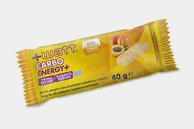 Carbo + Bar - Watt - 20X40Gr