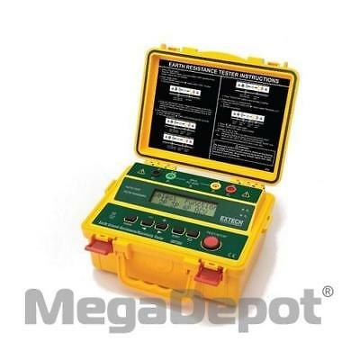 Extech GRT350, 4-Wire Earth Ground Resistance/Resistivity Tester