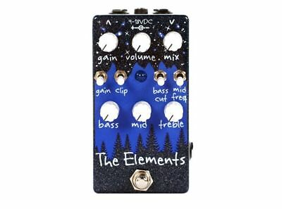 Dr Scientist The Elements Tone Shaping Distortion