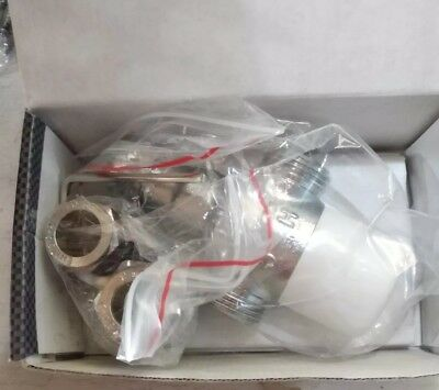Thermostatic mixing valve 15mm FREE POSTAGE