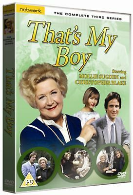 That's My Boy: Complete Series 3 [DVD]