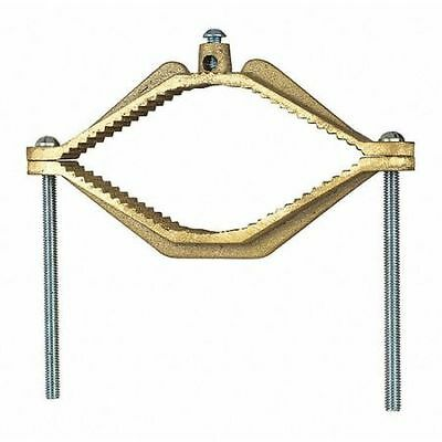 """NSI INDUSTRIES G-6-S Ground Clamp Hd 4 1/2-6"""""""