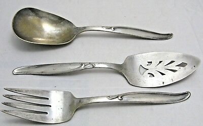 Vintage Antique Kitchen Utensil Lot Set