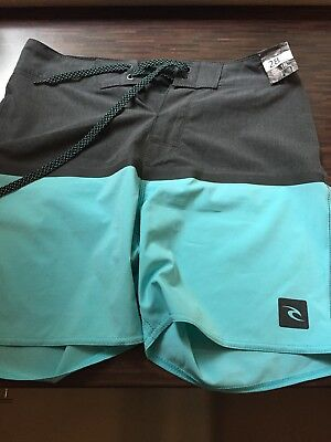 rip curl boardshort Mirage 28 Short Leg