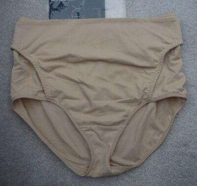 A Pea in the Pod Adjustable Shaper Panty Post Pregnancy Underwear C Section Pant