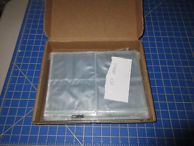 150 pages 20th Century Photo Protectors Style    PPV840    3.5 x 5.5 inch photos