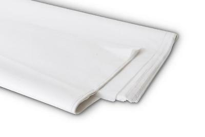 "WHITE ACID FREE TISSUE PAPER 19x29"" WRAPPING PACKING TISSUE PAPER"
