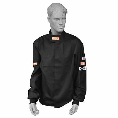 Drag Racing Jacket Fire Suit Sfi 1 Racing  Sfi 3-2A/1 Sm Md Lg Xl 2X 3X 4X
