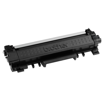 Brother TN-2450 Genuine Black [3k] Toner Cartridge