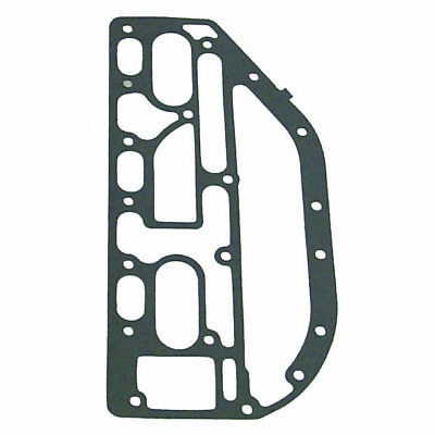 Exhaust Cover Gasket ~ Johnson Evinrude 60HP 70HP Outboard 331917
