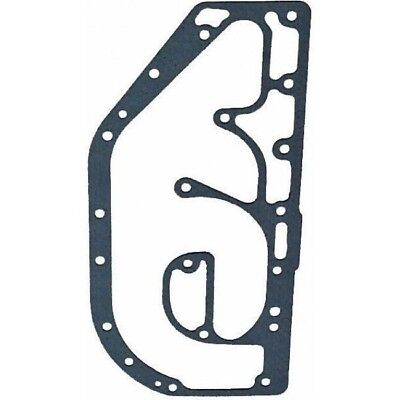 Inner Exhaust Cover Gasket ~ Johnson Evinrude 60HP 70HP Outboard 331916