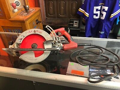 Skil Saw MAG77LT USED Great condition!