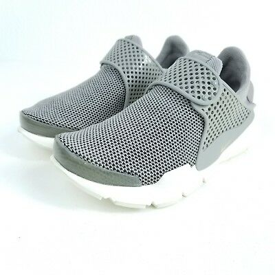 official photos 529ed 92bee NIKE Sock Dart SE Womens Size 7 8 9 Shoes Dark Stucco Taupe Grey 862412 005