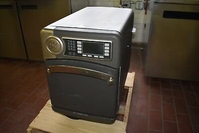 Turbo Chef NGO Oven 2013 Rapid Cook Convection Oven