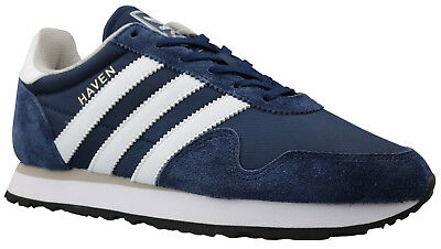 Adidas Originals Haven Vintage Originals Herren Sneaker blau