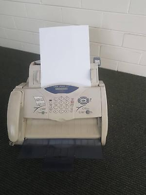 Brother Fax Machine FAX 2850 MFC 4800 Good condition