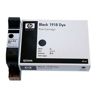HP Q2344A (1918) Genuine Black Dye Print Cartridge SPS Systems