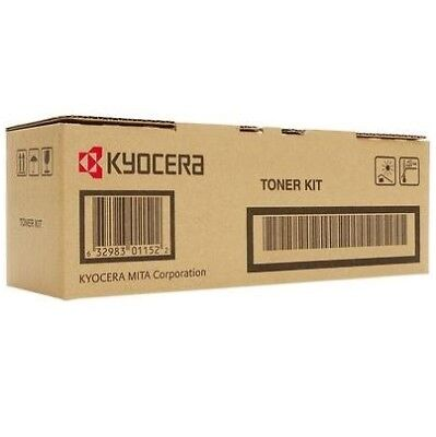 Kyocera TK-1184 Genuine Black M2635DN [3K] Toner Kit
