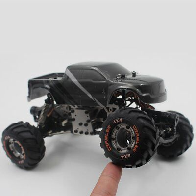 2098B 1/12 2.4GHz 4-wheel Drive Devastator Rock Crawler RTR Off-Road RC CarSQ