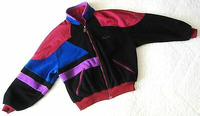 JACKET doubleface  80's AUSTRALIAN by l' Alpina made in Italy TG.44 circa M