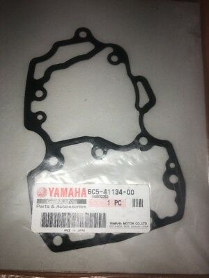 Yamaha 25HP 50HP 4-Stroke Outboard Oil Pan Driveshaft Housing Gasket 62Y-15312