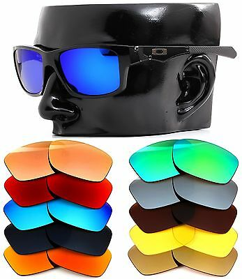 5aaa1d2d44 Polarized IKON Replacement Lenses For Oakley Jupiter Squared LX Sunglasses