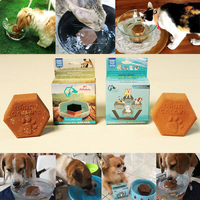 Pets Thai Herbal Infusion Drinking Water Dog Cat Health Reduced Body Mouth Odors