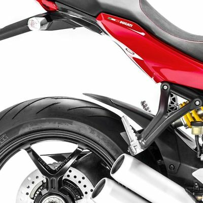Ducati Supersport 937 & 937 S 2017 >High Quality ABS Hugger Extenda  by Pyramid
