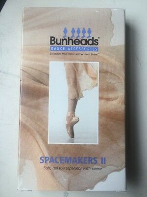 Bunheads Spacemakers II - NEW - by Capezio