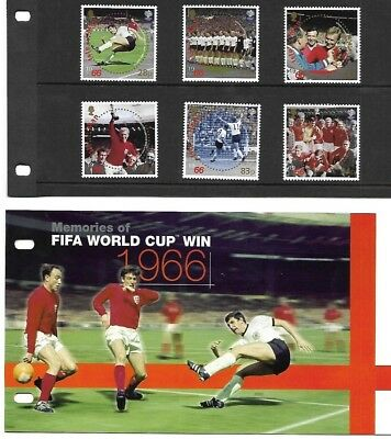 Isle of Man - World Cup Presentation Pack - 2006