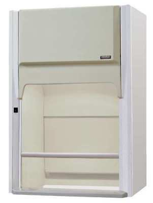 CE Ducted Fume Hood with Blower, 30 In. HEMCO 13042