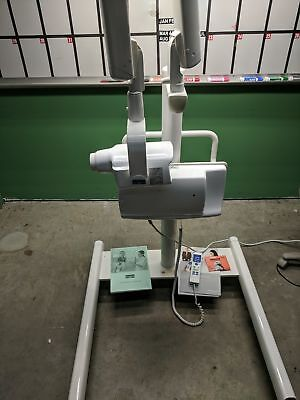 Planmeca Intra Oral Mobile Dental X-Ray 2012 barely used great condition