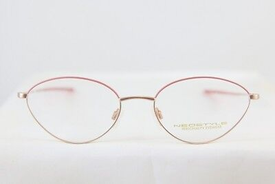 d537091112 Great Vintage Neostyle Academic New Eyeglasses Brille! Made In Germany