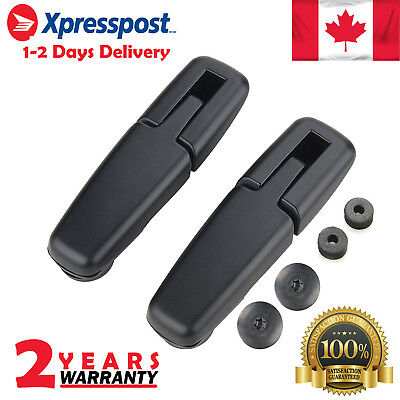 Rear Glass Liftgate Window Hatch Hinge Left & Right Fits Ford Escape Mercury