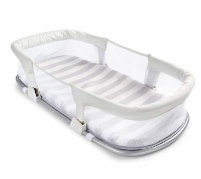 SwaddleMe By Your Side Sleeper Keep the Newborn Baby Close and Protected