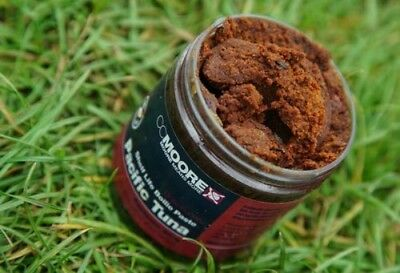 CCMoore Pacific Tuna Shelf Life Boilie Paste 300g