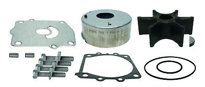 Water Pump Impeller Kit Yamaha 150 175 200 225 250 300 61A-W0078-A1 61A-W0078-A3