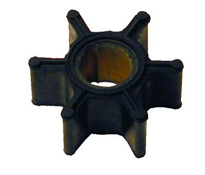 Water Pump Impeller For Johnson Evinrude 9.9 15 hp Outboard 1974 - 2006 386084