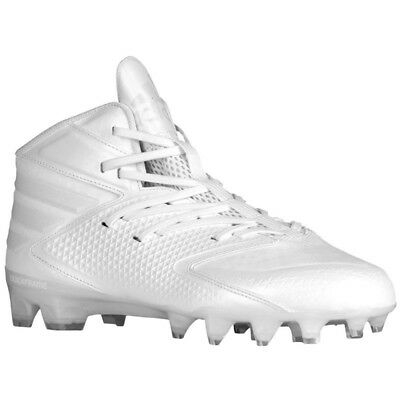 more photos 01d1b 84af0 Adidas Hommes Freak X Carbone Football mi Cale Save Taille 14 White AQ8771