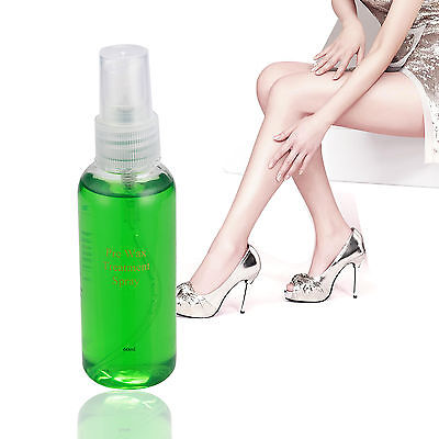 PRE Wax Treatment Spray Liquid Hair Removal Remover Waxing Sprayer 60ml