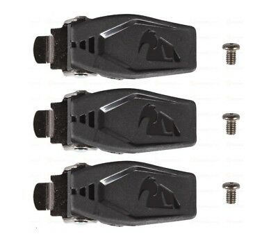 Thor Mx Gear 2014 Blitz Boot Black Motocross Dirt Bike Replacement Buckle Kit