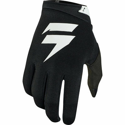 Shift NEW Mx 2019 WHIT3 Label Air Black Adults Motocross Dirt Bike Gloves